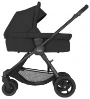 Britax B-Motion 4 Plus (2 в 1)