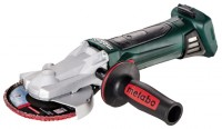 Metabo WF 18 LTX 125 Quick 5.5Ah x 2 Case