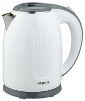 Zimber ZM-11075/11076