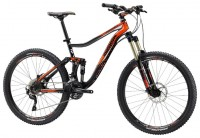 Mongoose Teocali Comp (2015)
