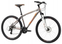 Mongoose Switchback Expert 27.5 (2015)