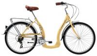 CRONUS MM Bike (2016)