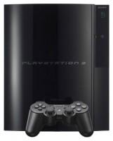 Sony PlayStation 3 80 ГБ