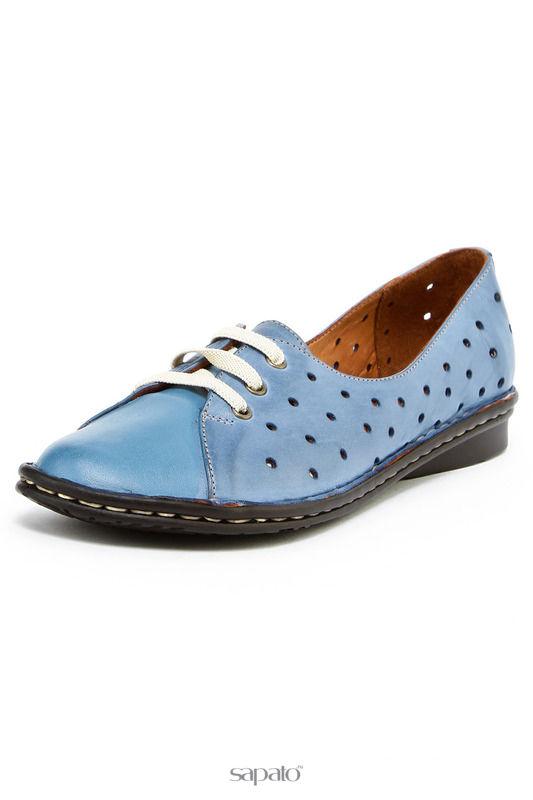 Туфли Goergo Туфли синие