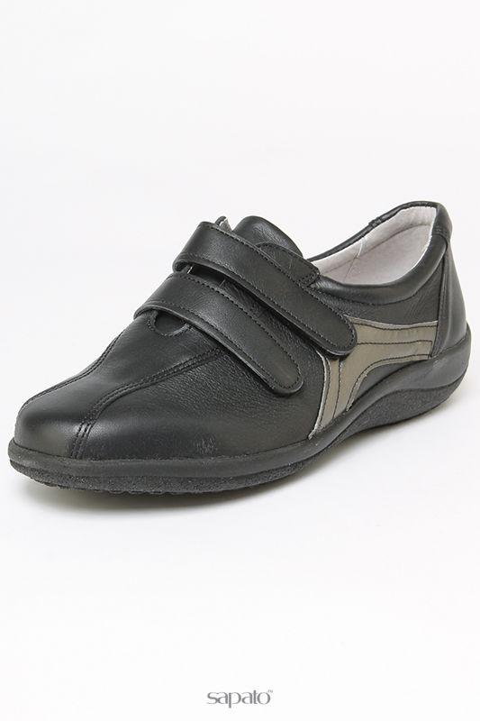 Кроссовки Comodo Кроссовки чёрные