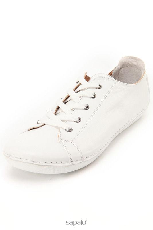 Ботинки Goergo Полуботинки белые