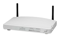3COM OfficeConnect ADSL Wireless 108 Mbps 11g Firewall Router