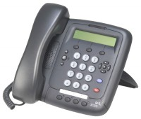 3COM 3101 Basic Phone with Speaker