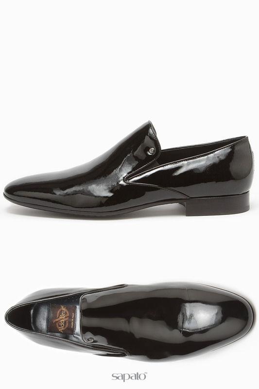 Туфли Aldo Brue Туфли чёрные
