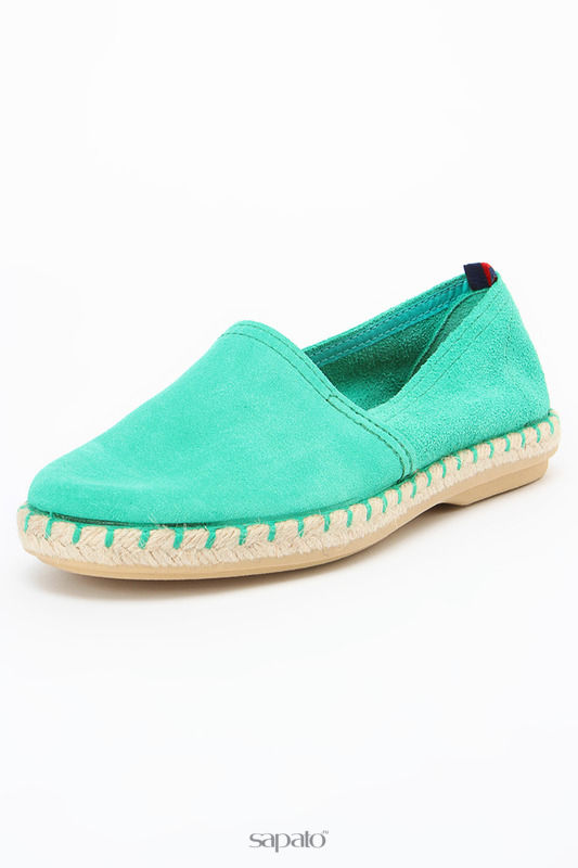 Туфли Dali Туфли зеленые