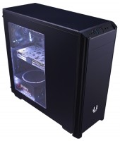 BitFenix Nova Window Black