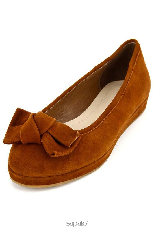 Туфли Mimi Clark Туфли коричневые