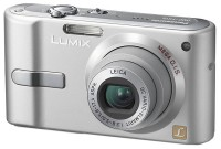 Panasonic Lumix DMC-FX12
