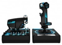 Saitek Pro Flight X-56 Rhino H.O.T.A.S. System for PC