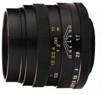 Mitakon Freewalker 24mm f/1.7 Sony E