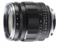 Voigtlaender 35 mm f/1.2 Nokton II Leica M