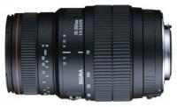 Sigma AF 70-300mm f/4-5.6 APO Macro Canon EF