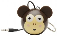 Kitsound Mini Buddy Monkey