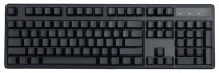 Leopold FC500R Blank Cherry MX Blue Black USB+PS/2