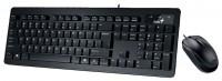 Genius SlimStar C130 Black USB