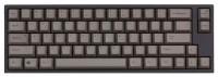 Leopold FC660C Topre Gray USB