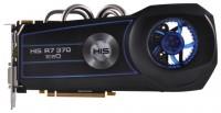 HIS Radeon R7 370 995Mhz PCI-E 3.0 2048Mb 5600Mhz 256 bit 2xDVI HDMI HDCP
