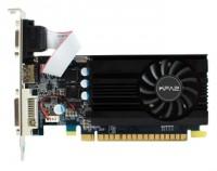 KFA2 GeForce GT 730 954Mhz PCI-E 2.0 1024Mb 5000Mhz 64 bit DVI HDMI HDCP