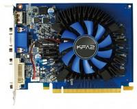 KFA2 GeForce GT 730 700Mhz PCI-E 2.0 2048Mb 1334Mhz 128 bit DVI HDMI HDCP
