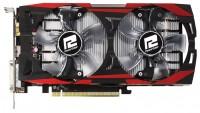 PowerColor Radeon R7 370 985Mhz PCI-E 3.0 4096Mb 5700Mhz 256 bit 2xDVI HDMI HDCP