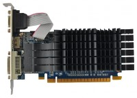 KFA2 GeForce GT 710 954Mhz PCI-E 2.0 1024Mb 1600Mhz 64 bit DVI HDMI HDCP Silent