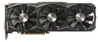 ZOTAC GeForce GTX 980 1216Mhz PCI-E 3.0 4096Mb 7010Mhz 256 bit DVI HDMI HDCP