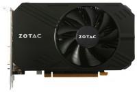ZOTAC GeForce GTX 960 1140Mhz PCI-E 3.0 4096Mb 7010Mhz 128 bit DVI HDMI HDCP