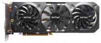ZOTAC GeForce GTX 970 1114Mhz PCI-E 3.0 4096Mb 7010Mhz 256 bit DVI HDMI HDCP