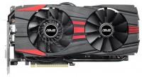ASUS GeForce GTX 960 1126Mhz PCI-E 3.0 4096Mb 7010Mhz 128 bit DVI HDMI HDCP Black