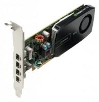 Lenovo Quadro NVS 510 PCI-E 3.0 2048Mb 128 bit