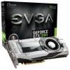 EVGA GeForce GTX 1080 1607Mhz PCI-E 3.0 8192Mb 10000Mhz 256 bit DVI HDMI HDCP