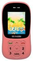 """bb-mobile GPS Маячок II с возможностью подключения """"Кнопки Жизни"""""""