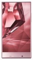 Sharp Softbank 402SH Aquos Crystal X