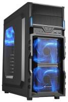 Sharkoon VG5-W Black/blue
