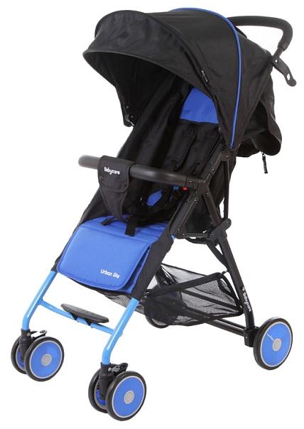 Прогулочная коляска Mr Sandman Traveler Premium