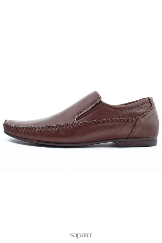 Туфли Hammer Jack Туфли коричневые