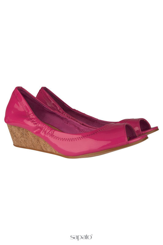 Туфли Apart Туфли розовые
