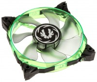 BitFenix Spectre Xtreme LED Green 120mm