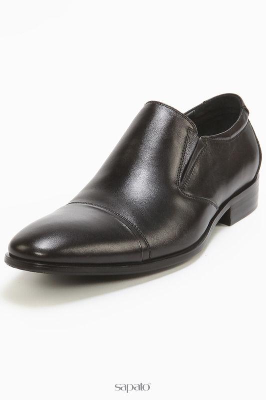Ботинки Elche Ботинки чёрные