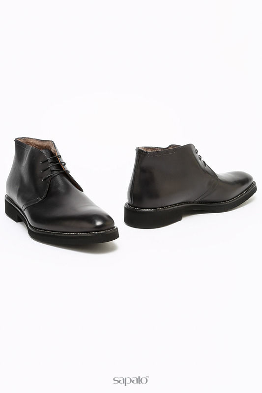 Ботинки Andrea Zori Ботинки чёрные