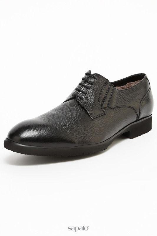 Ботинки Pakerson Ботинки чёрные