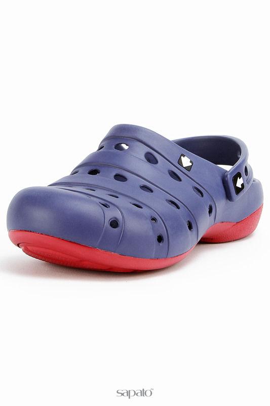 Туфли GOW Туфли прогулочные синие