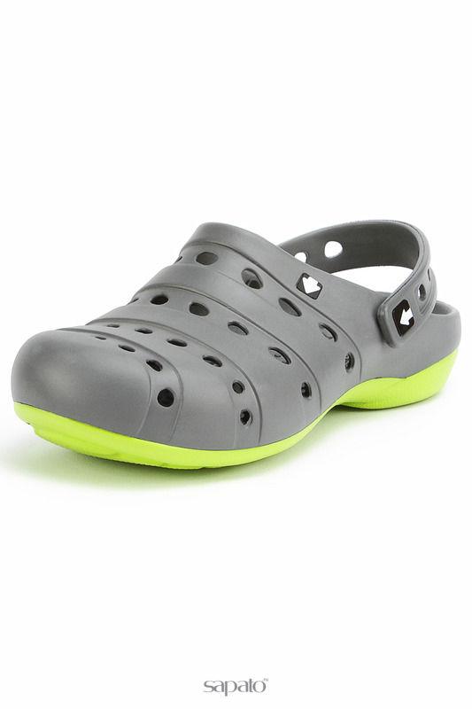 Туфли GOW Туфли прогулочные серые