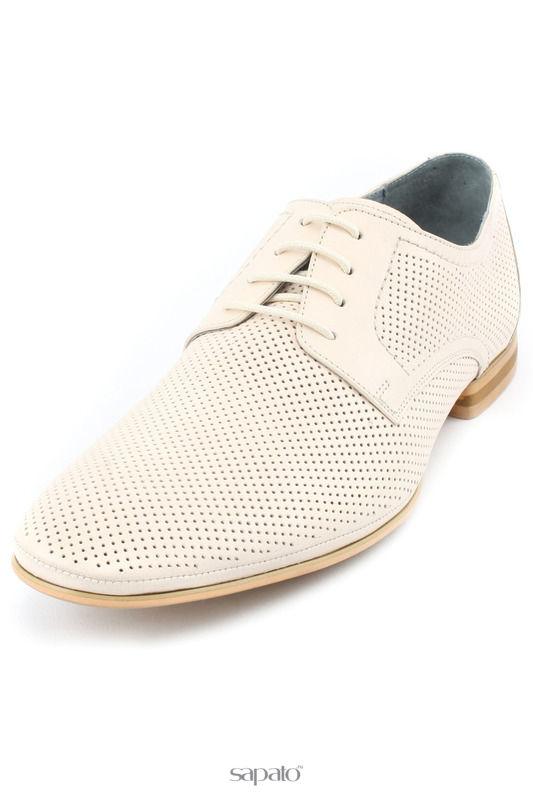 Ботинки Provocante Полуботинки белые