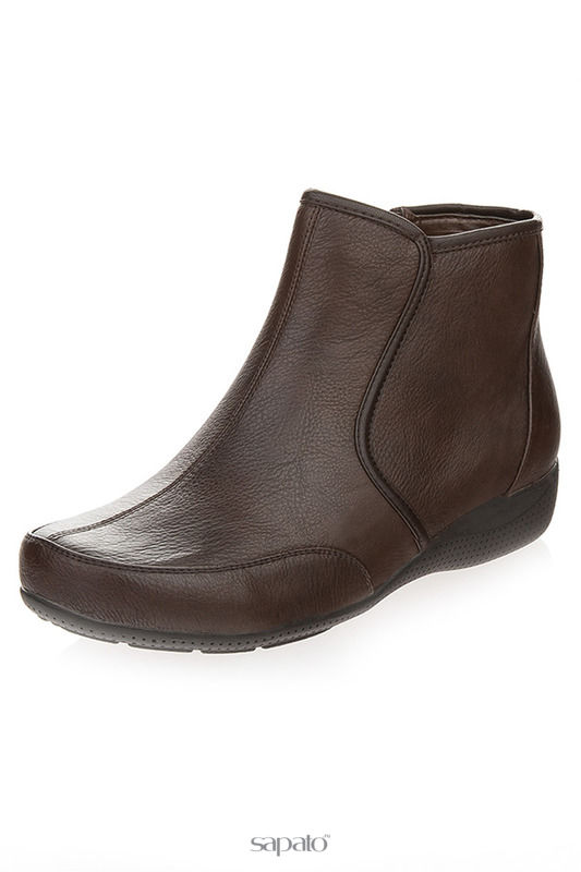 Ботинки Instreet Ботинки коричневые